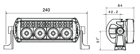 Making Your Own Lights besides Honda Cb900f Hor  Ignition System Wiring Diagram besides Automatic Night Light Circuit Diagram besides Time Delay Motion Sensor Switch Daylight 926038779 further 120v Led Wiring Diagram. on wiring lamp with night light